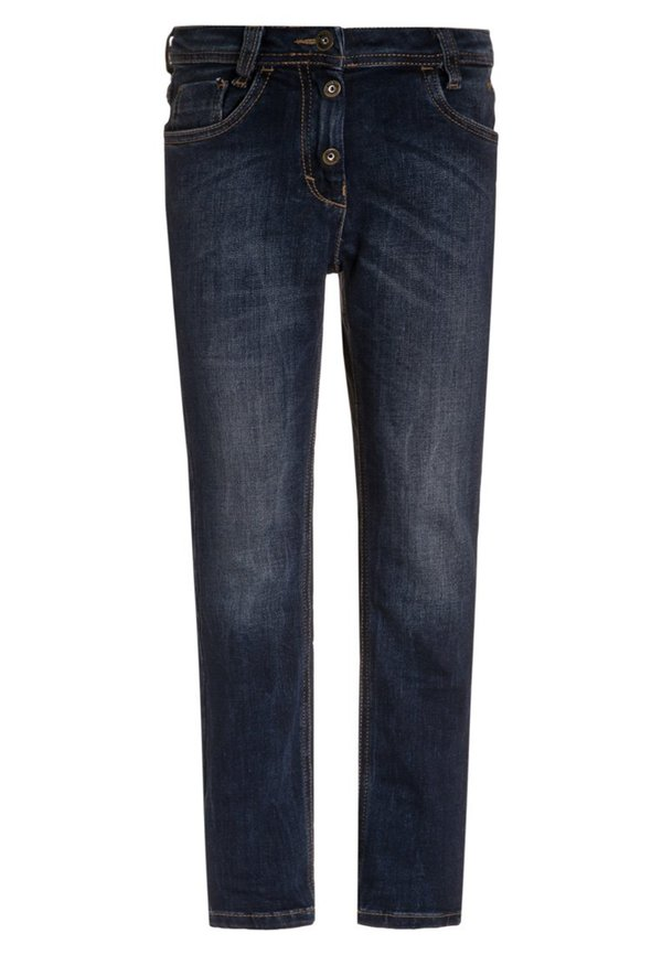 tom tailor anna jeans slim fit stone blue denim von. Black Bedroom Furniture Sets. Home Design Ideas