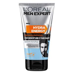 L'Oréal Paris men expert              Hydra Energy Reinigungsgel