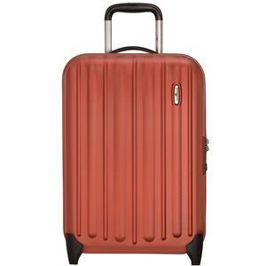 Hardware - Profile Plus Cabin Size Kabinen-Trolley S 2-Rollen 55 cm, dark orange