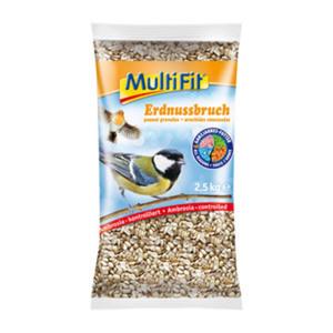 MultiFit Erdnussbruch
