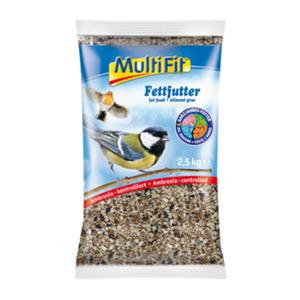 MultiFit Fettfutter