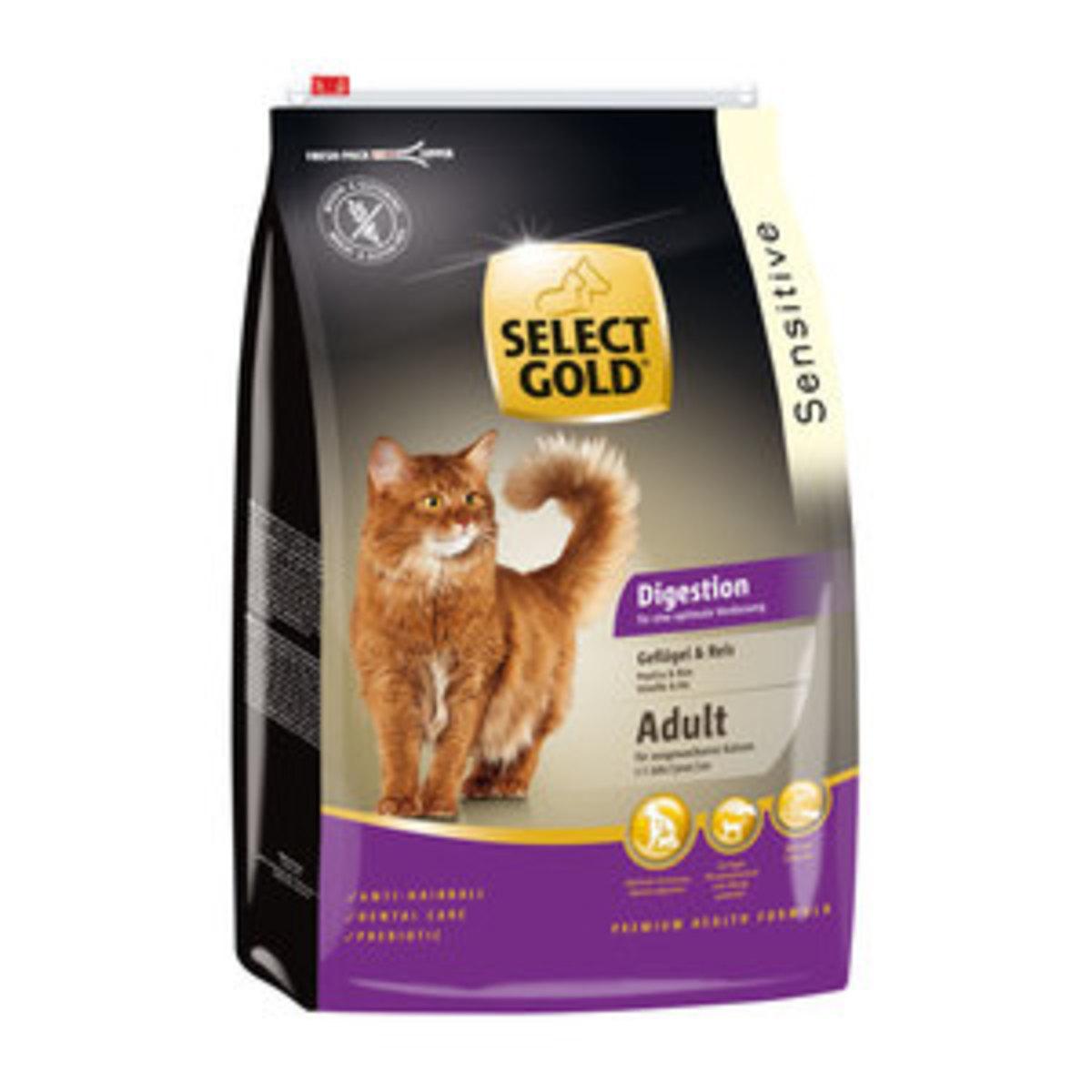 Bild 3 von SELECT GOLD Sensitive Adult Digestion Geflügel & Reis