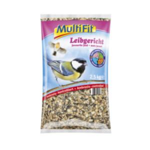 MultiFit Streufutter Leibgericht