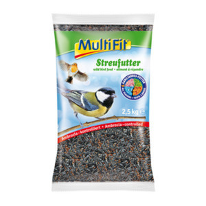 MultiFit Streufutter