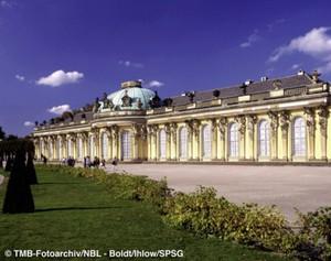 4 Sterne  Wyndham Garden Potsdam