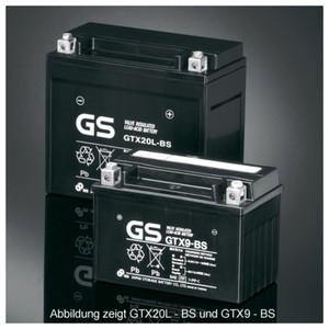 GS Batterie GT6B-3