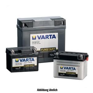 Varta Batterie Funstart AGM 504 012