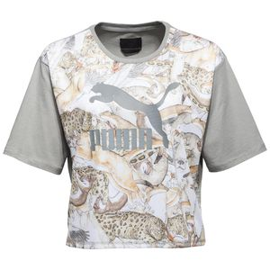 PUMA x SWASH No. 1 Logo T-Shirt