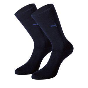 Klassische Socken 2er Pack