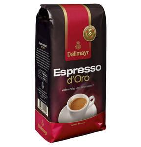Dallmayr   Espresso d'Oro 1000g ganze Bohne