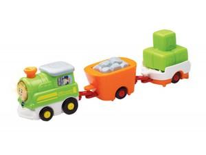 Tut Tut Güterzug