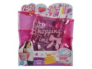 Color Me Mine Diamond Party Bag