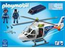 Bild 2 von PLAYMOBIL® 6874 Polizei-Helikopter
