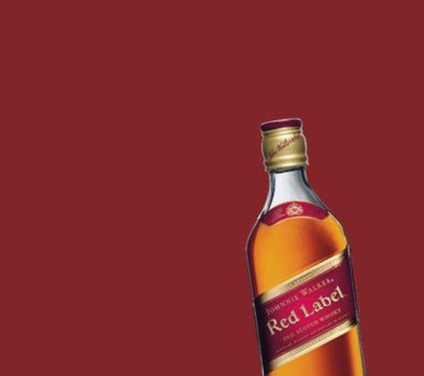 johnny walker red label whisky von tengelmann ansehen. Black Bedroom Furniture Sets. Home Design Ideas