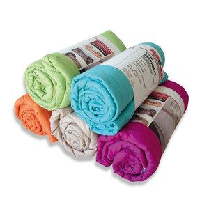 Leichtsteppbett - verschiedene Farben - 135x200 cm