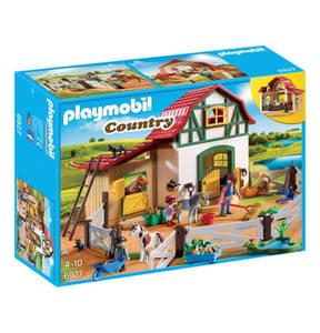 PLAYMOBIL®   Ponyhof 6927