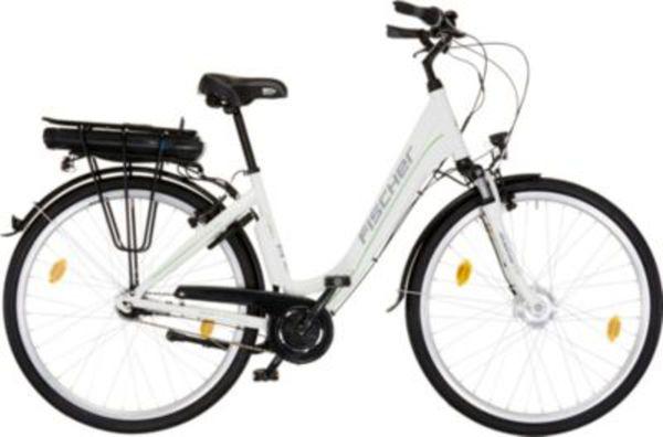 fischer e bike city damen 28 7 gang ecoline ecu 1601 von ansehen. Black Bedroom Furniture Sets. Home Design Ideas