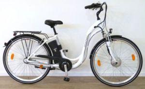 Prophete Damen E-Bike Alu-City 28´´ NAVIGATOR 1.3