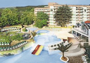 COOEE Mimosa Hotel & Spa 4 Sterne