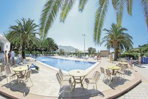 Hotel Montenegro Beach Resort 4 Sterne
