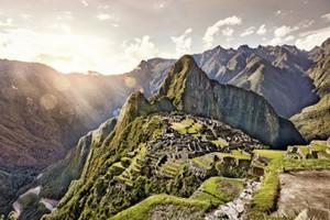 Große Südamerika Rundreise