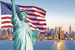 Große USA Rundreise ab New York