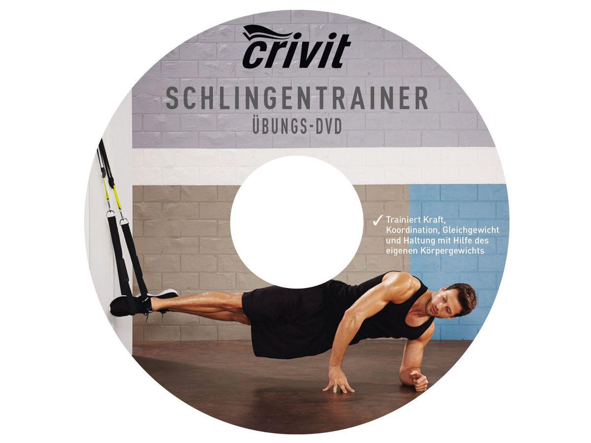 Bild 3 von CRIVIT® Schlingentrainer