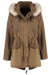 edc by Esprit Parka olive
