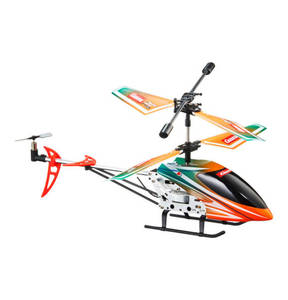 Carrera   RC-Helikopter Orange Sply