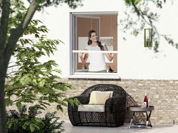 wip insektenschutzrollo f r fenster 100 x 160 cm von lidl ansehen. Black Bedroom Furniture Sets. Home Design Ideas