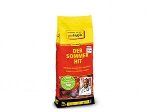"""Grill-Holzkohle """"Der Sommer-Hit"""", 10 kg"""