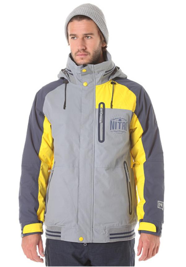 Angebote von Snowboard-Bekleidung