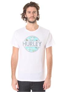 Hurley Kustom - T-Shirt für Herren - Weiß