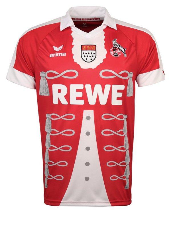 1. FC Köln Poloshirt von Erima