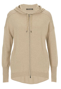 Betty Barclay - Strickjacke, Taupe - Braun