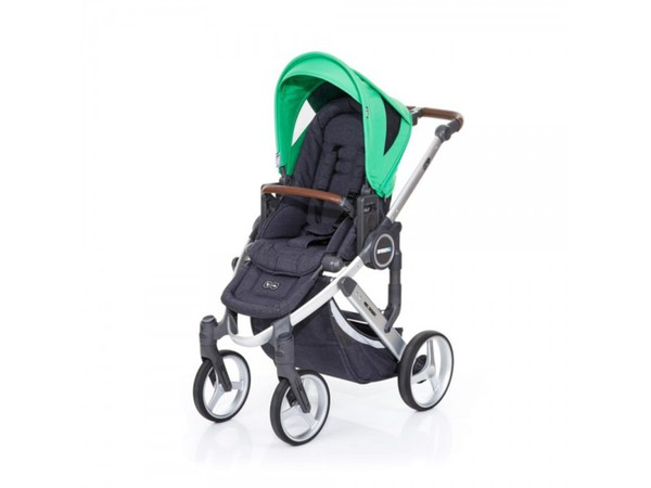 ABC Design Sportwagen Mamba Plus grass