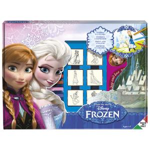 Disney Die Eiskönigin - Stempelset