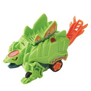 VTech Switch & Go Turbo Dinos Stegosaurus