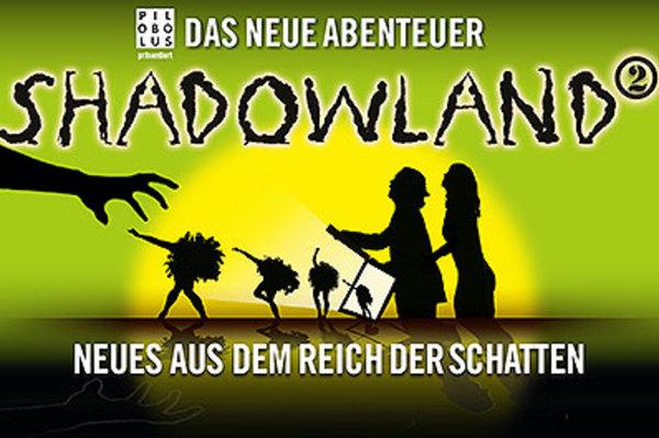 Shadowland Essen