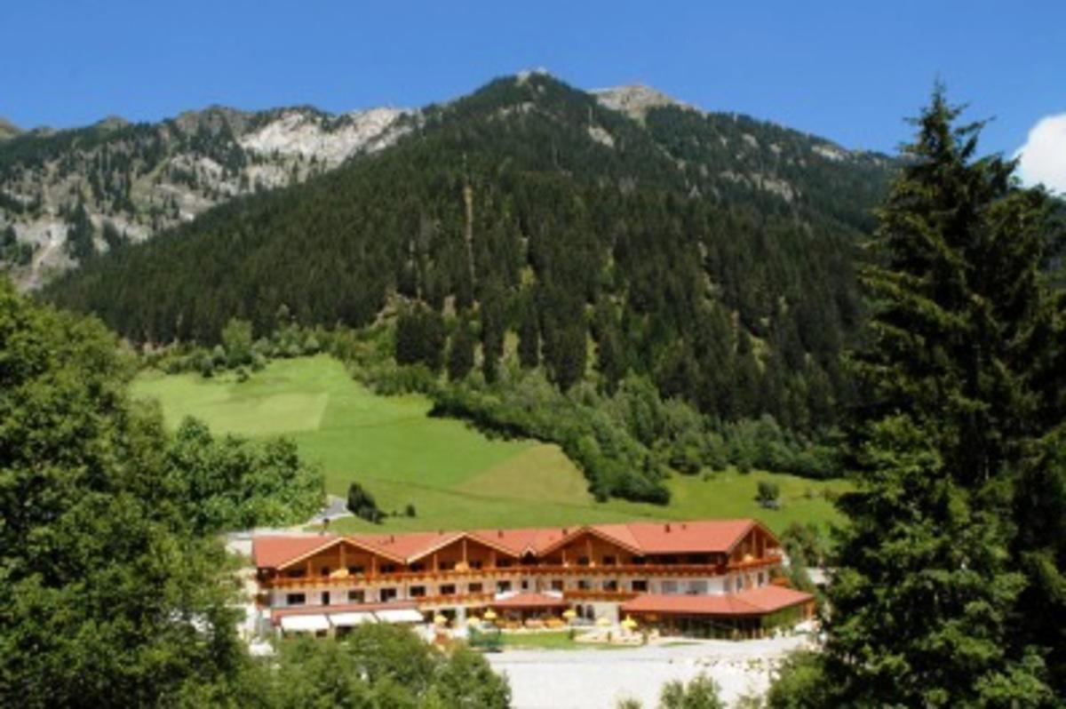 Hotel Pension Heidelberg Osterreich Tirol