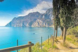 Italien/Pkw-Rundreise                                                  Südtirol und Gardasee