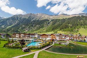 Italien/Südtirol                                                  Hotel Schneeberg – Family Resort & Spa