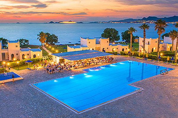 Kos Griechenland  Sterne Hotel