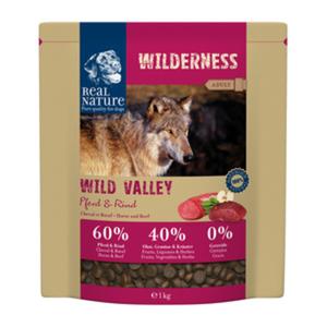 REAL NATURE WILDERNESS Wild Valley Pferd & Rind