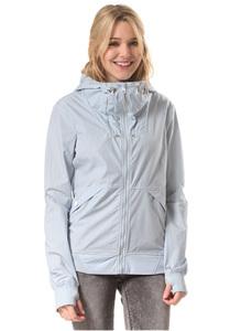 Bench Threetimer - Jacke für Damen - Blau