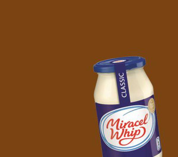 Miracel Whip Schwangerschaft