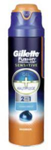 Gillette Fusion Proglide Sensitive