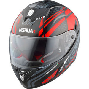 Nishua NTX-3 Aries Integralhelm