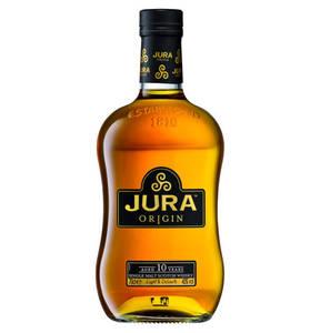 Jura Origin Single Malt Scotch Whisky 10 Jahre