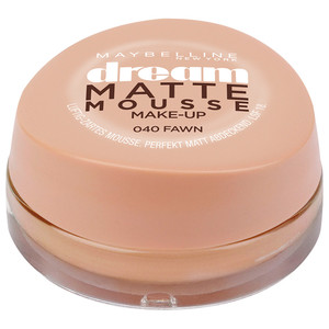Maybelline Make-up Fawn Foundation 18.0 g